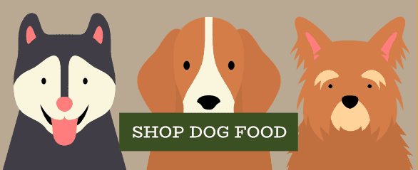 Hypoallergenic and grain-free dog food